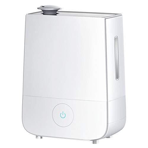 Innogear Humidificador De Vapor Frío, Control Táctil 4l H