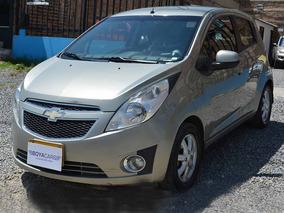 Chevrolet Spark Gt F.e 2012