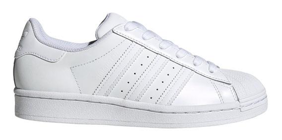 Zapatillas adidas Superstar Bla/bla De Niños