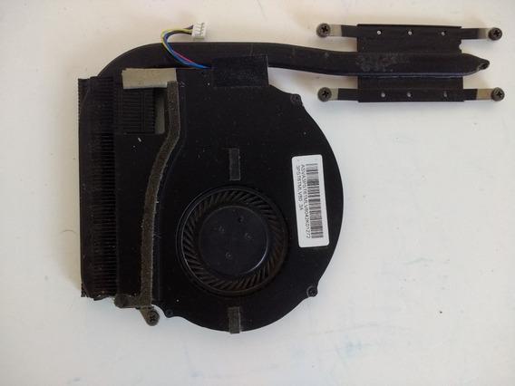 Dissipador + Cooler Do Ultrabook Lenovo 80c4