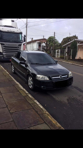 Imagem 1 de 8 de Chevrolet Astra 2005 2.0 Elite Flex Power 5p