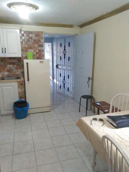 Apartamento Amueblados, 1 Habitación En Zona Colonial, Rd