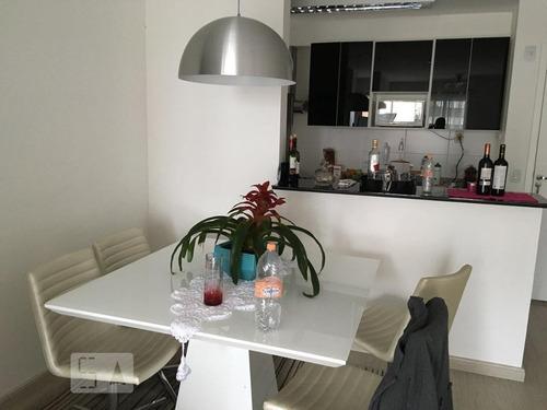 Apartamento À Venda - Panamby, 3 Quartos,  70 - S893113021