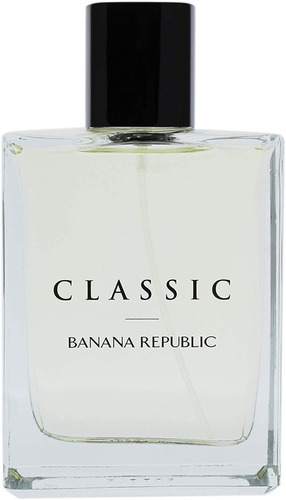 Imagem 1 de 2 de Perfume Banana Republic Classic 50 Ml Eau De Toilette