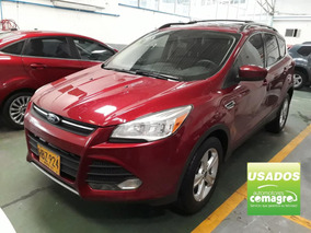 Ford Escape 2.0 4x4 2013 Hbz924