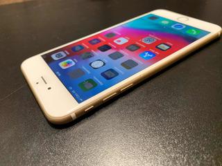 iPhone 6 Plus Libre! Usado Igual A Nuevo! Precio Negociable.