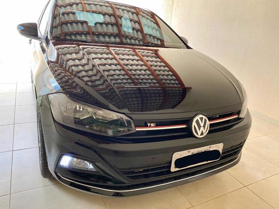 Volkswagen Polo 1.0 Tsi Comfortline 200 Aut. 5p 2020