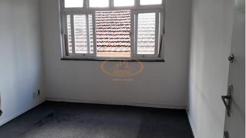Apartamento  Com 2 Dormitório(s) Localizado(a) No Bairro Ponta Da Praia Em Santos / Santos  - 6672