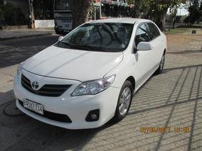 Corolla 2012 Impecable Caja De 6ta.permuto Y/o Financio