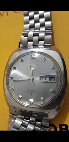 Relógio Seiko 5 Automatic Lindooo