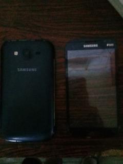 Celular Samsung Duo Sim Liberado