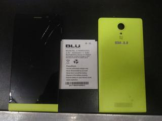 Blu Life 8 L280i