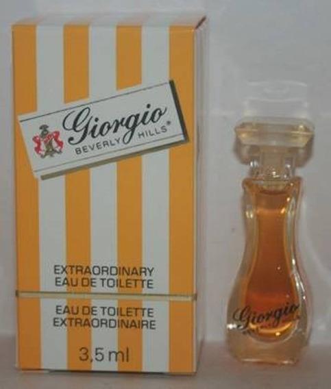 Miniatura De Perfume: Beverly Hills - Giorgio - 3,5 Ml1