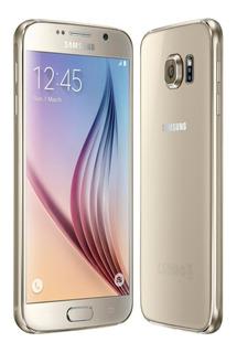 Samsung Galaxie S6 32gb Gold Platinum.