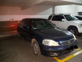 Honda Civic 1.6 Ex Impecable!