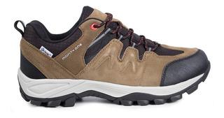 Zapatillas Montagne Explorer Hombre Impermeable .il Giardino