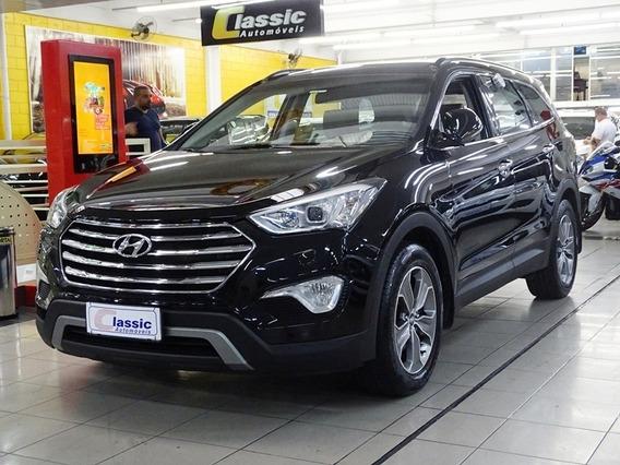 Hyundai Grand Santa Fé 3.3 Automático