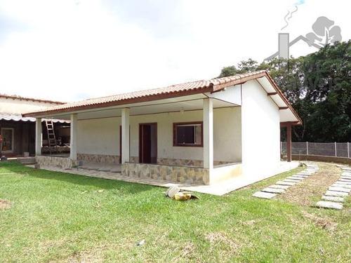 Cód 3225 - Chácara Em Bairro Nobre De São Roque Localizada E - 3225