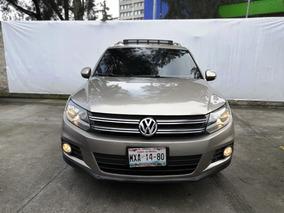 Volkswagen Tiguan 2.0 Track&fun At 2015 Credito + Garantia