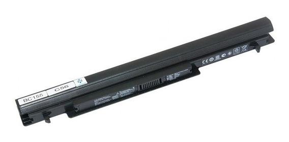 Bateria Para Notebook Asus S46c K46ca S46cb S46cm A41-k56