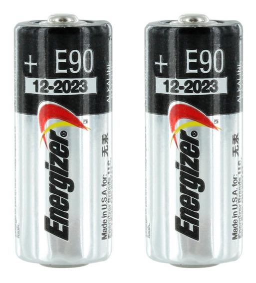 Bateria N/lr1/e90 01 Cartela C/02 Unids 1,5 Volts Energizer