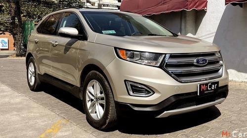 Ford Edge Sel 2.0 At 2018