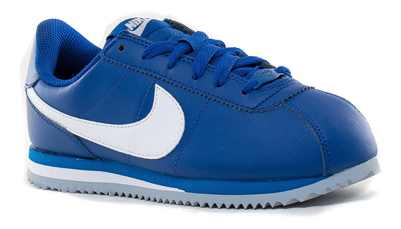 Zapatillas Cortez Basic Sl Bg Nike Blast Tienda Oficial