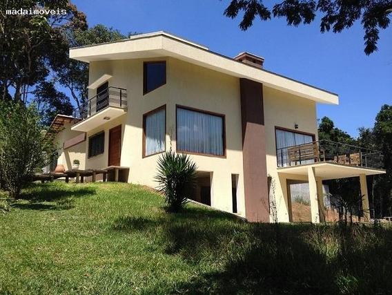 Casa Em Condomínio Para Venda Em Mogi Das Cruzes, Vila Moraes, 4 Dormitórios, 2 Suítes, 4 Banheiros, 6 Vagas - 1560_2-715177