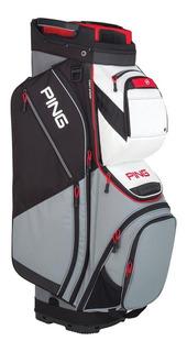 Golfargentino Bolsa Ping Pioneer 2020 14 Divisiones Completa