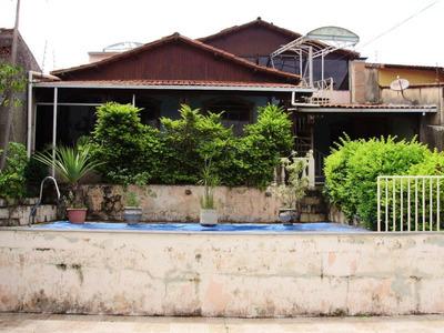Casa Com 3 Quartos Para Comprar No Santa Helena Em Contagem/mg - 504
