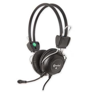 Connectland Multimedia Estéreo Ajustable Auricular Con Bo