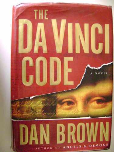 The Da Vinci Code, De Dan Brown; Impreso En Eeuu X Doubleday