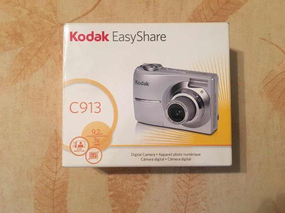 Cámara Digital Kodak Easyshare C913 9.2mp 3x Zoom