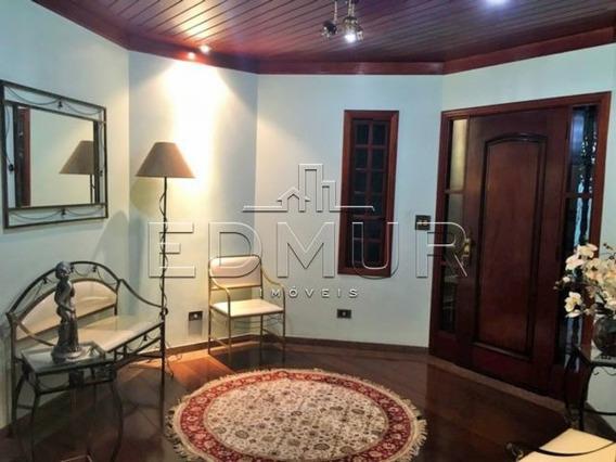 Sobrado - Parque Das Nacoes - Ref: 4797 - V-4797
