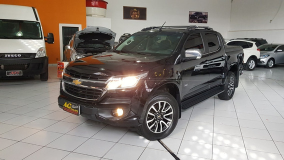 Chevrolet S10 High Country Automática 2017/2018 Top