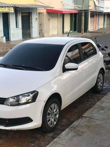 Volkswagen Gol 2015 1.0 Total Flex 5p