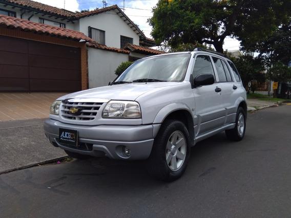 Chevrolet Grand Vitara 2.5 Aut 2003