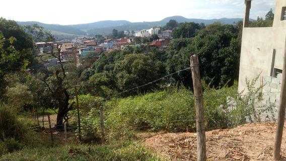Terreno Em Cajamar Com 382,50 M²