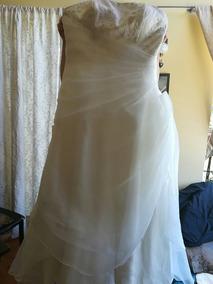Vestido De Novia Casa Blanca