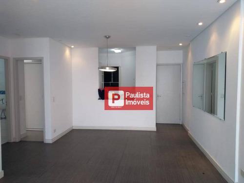 Apartamento À Venda, 85 M² Por R$ 520.000,00 - Centro - São Bernardo Do Campo/sp - Ap29528