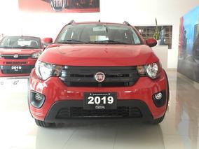 Fiat Mobi 1.0 Way Mt
