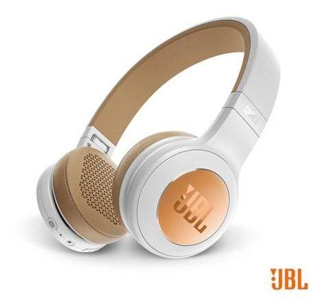 Fone Bluetooth Jbl Duet Bt Branco - Jbl
