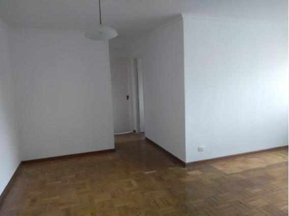 Apartamento Em Brooklin, São Paulo/sp De 81m² 2 Quartos À Venda Por R$ 520.000,00 - Ap263963
