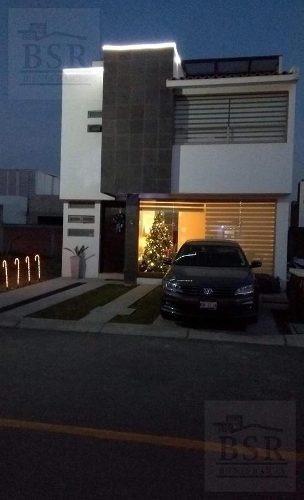 Casa En Condominio - Toluca