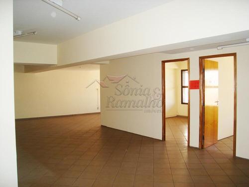 Salas Comerciais - Ref: L2233