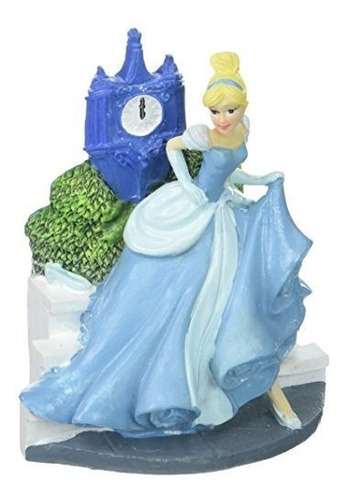 Adorno De Resina De Princesa De Penn Plax Disney Princess  C
