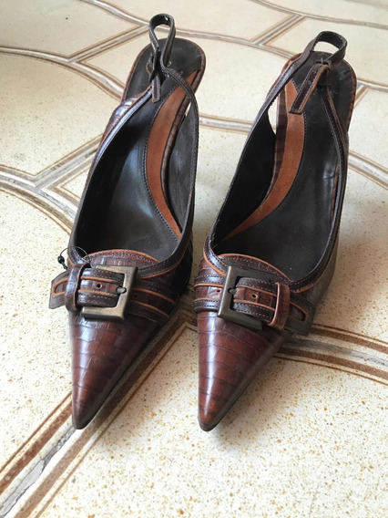 Zapatos Zara Mujer Nuevos