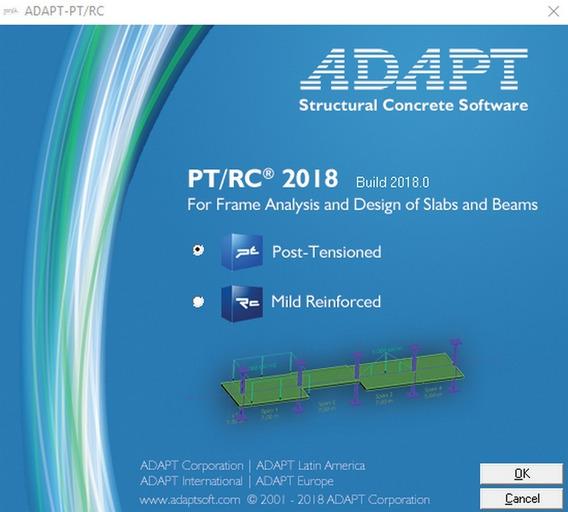 Adapt Pt / Rc 2018.0 Completo