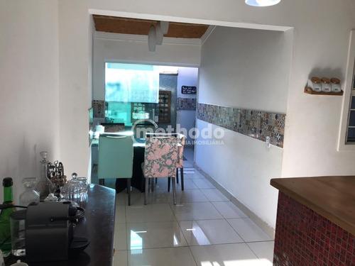 Casa - Venda - Campinas - Sp - Jardim Cristina - Ca00684 - 68914952
