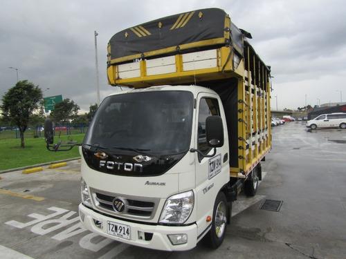 Foton Aumark Diesel 2.700 Cc 4x2